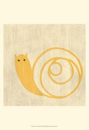 chariklia-zarris-best-friends-snail