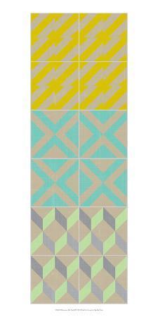 chariklia-zarris-elementary-tile-panel-iii
