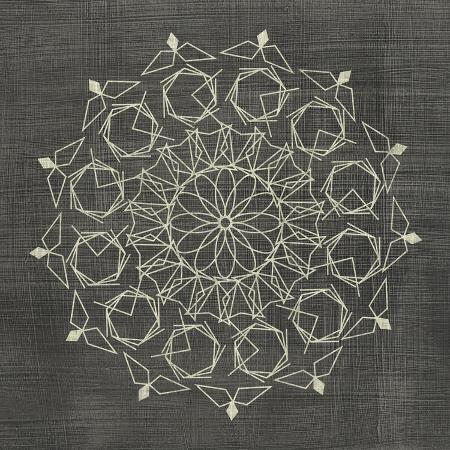 chariklia-zarris-geometric-tile-iii