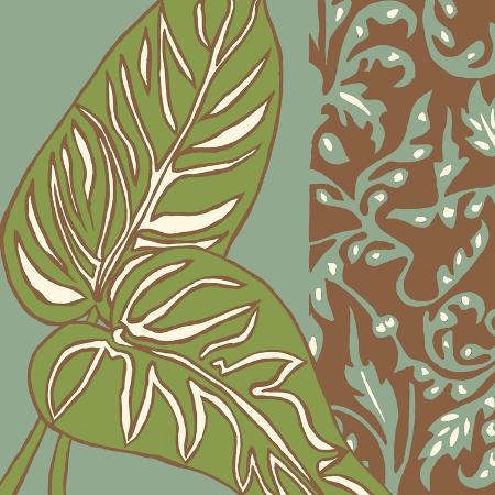 chariklia-zarris-nouveau-leaves-iii