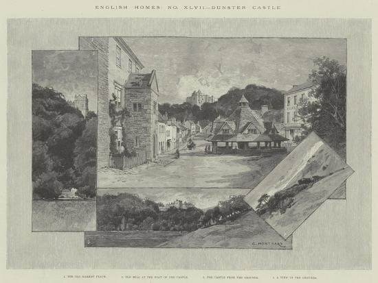 charles-auguste-loye-dunster-castle