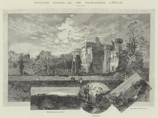 charles-auguste-loye-hawarden-castle