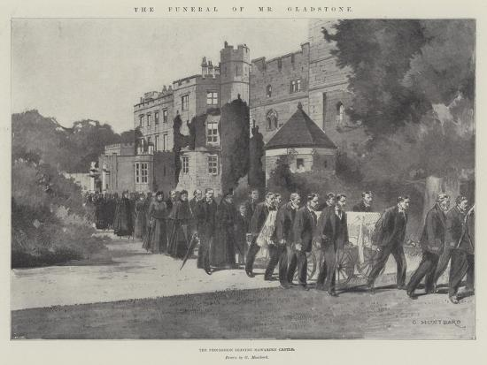 charles-auguste-loye-the-funeral-of-mr-gladstone-the-procession-leaving-hawarden-castle