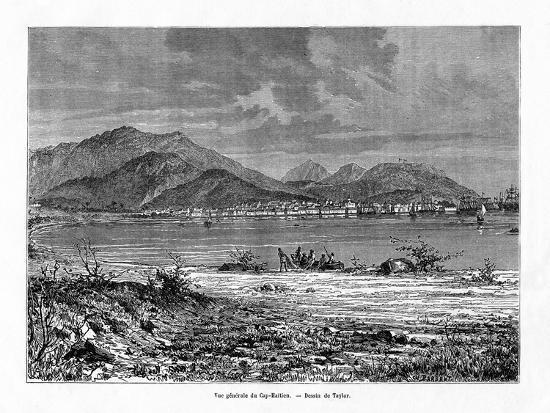 charles-barbant-cap-haitien-haiti-19th-century