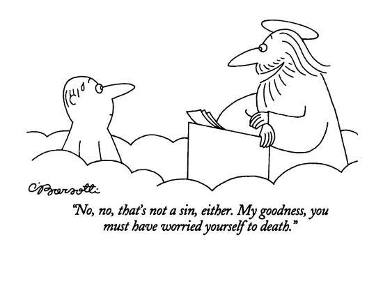 charles-barsotti-no-no-that-s-not-a-sin-either-my-goodness-you-must-have-worried-your-new-yorker-cartoon