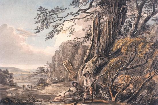 charles-d-waller-landscape-with-figures