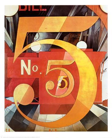 charles-demuth-the-figure-5-in-gold-1928