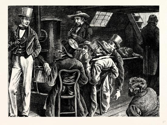 charles-dickens-american-notes-1842-in-the-cabin-of-the-canal-boat