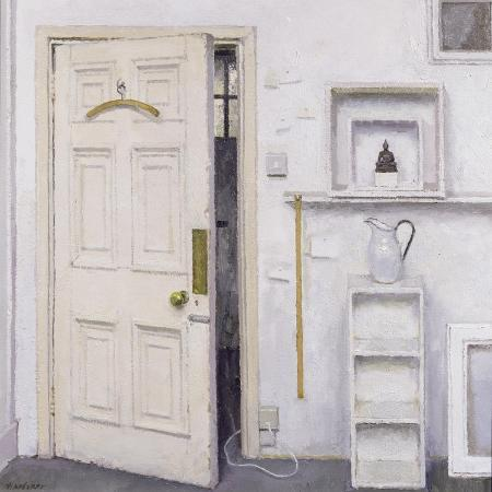 charles-e-hardaker-meditation-on-a-door-i-2004