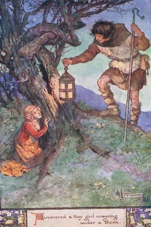 charles-edmund-brock-discovered-a-tiny-girl-cowering-under-a-thorn-bush