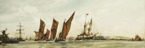 charles-edward-dixon-above-woolich-1906