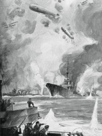 charles-fouqueray-cuxhaven-raid-25-december-1914