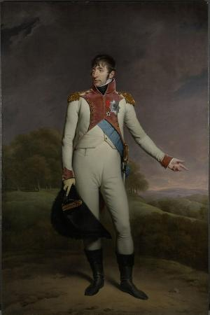 charles-howard-hodges-portrait-of-louis-napoleon-king-of-holland-1809