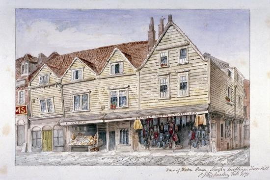 charles-james-richardson-wooden-shop-fronts-described-as-sharps-s-buildings-royal-mint-street-stepney-london-1871