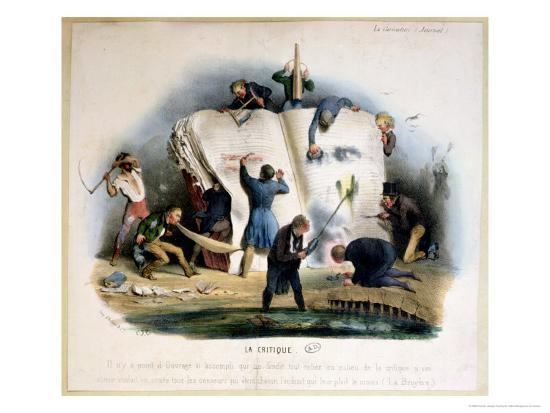 charles-joseph-travies-de-villiers-literary-criticism-caricature-of-literary-critics-removing-passages-from-books