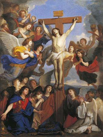 charles-le-brun-crucifix-with-angels-circa-1660