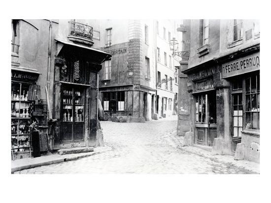 charles-marville-crossroads-of-the-fromentel-saint-hilaire-jean-de-beauvais-charretiere-et-mont-de-marsan-streets