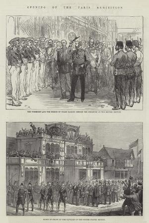 charles-robinson-opening-of-the-paris-exhibition