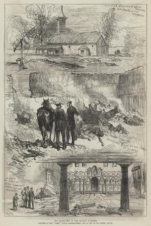 charles-robinson-the-massacres-in-the-balkan-villages
