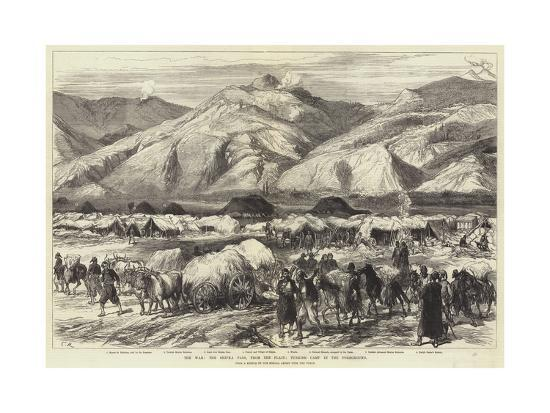 charles-robinson-the-war-the-shipka-pass-from-the-plain-turkish-camp-in-the-foreground