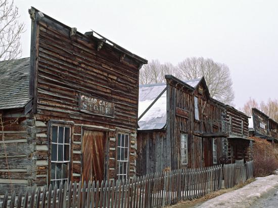 charles-sleicher-ghost-town-of-nevada-city-montana-usa