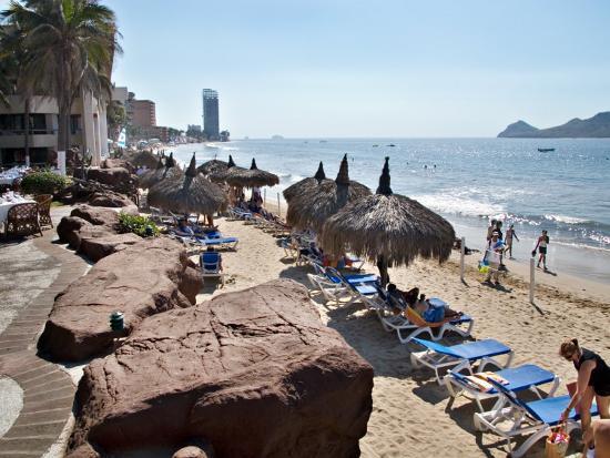 charles-sleicher-view-of-playa-gaviotas-at-the-el-cid-resort-mazatlan-mexico