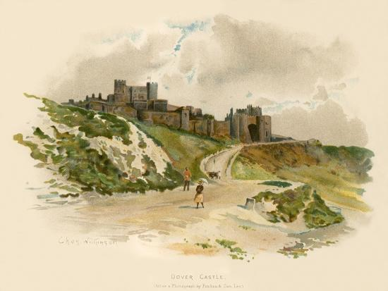 charles-wilkinson-dover-castle
