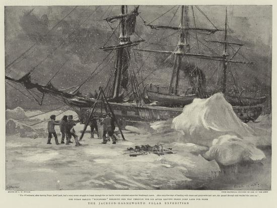 charles-william-wyllie-the-jackson-harmsworth-polar-expedition