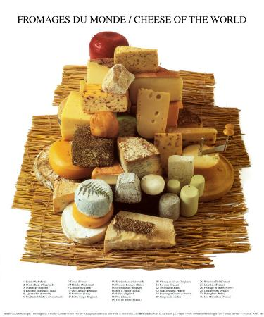 cheeses-of-the-world