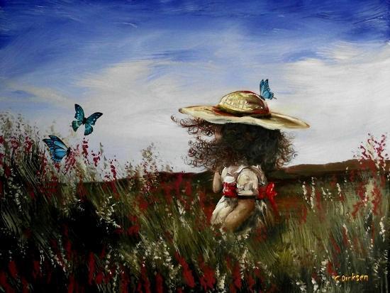 cherie-roe-dirksen-heather-with-butterflies
