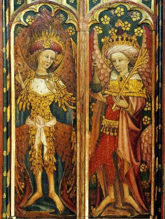 cherubim-and-principalities-two-of-the-nine-orders-of-angels-detail-of-the-rood-screen-st