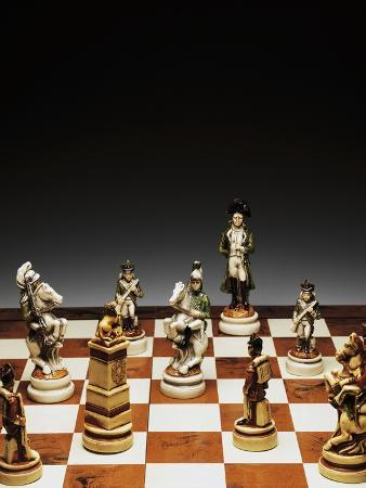 chessboard-with-chess-pieces-chess-20th-century