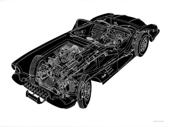 chevy-corvette-diagram