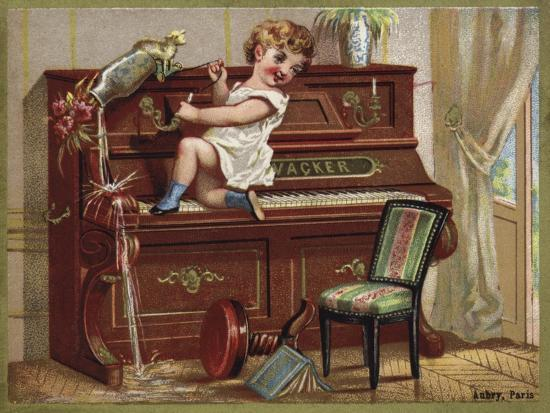child-playing-on-a-piano