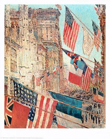 childe-hassam-allies-day-may-1917-1917