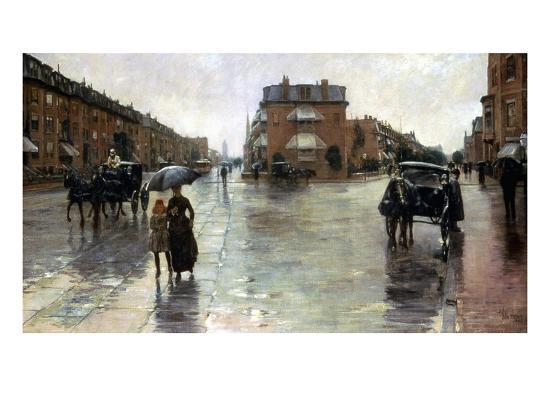 childe-hassam-hassam-rainy-boston-1885