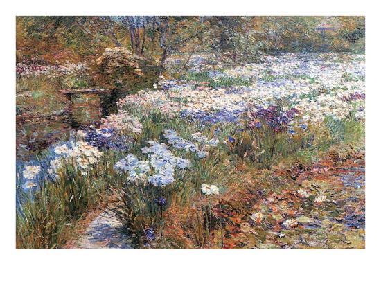 childe-hassam-water-garden