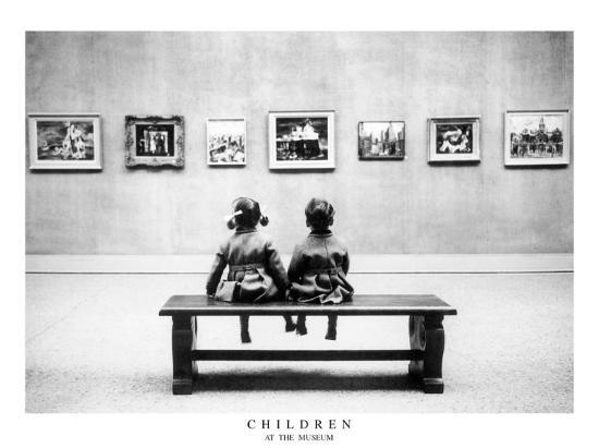 children-at-the-museum
