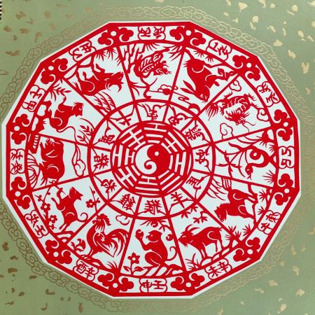 chinese-papercut-depicting-the-twelve-signs-of-the-zodiac-c-1980