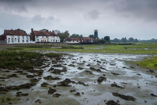 chris-button-a-view-of-langstone-mill