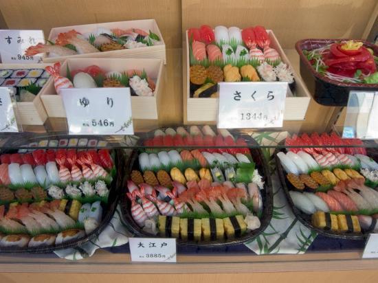 christian-kober-sushi-shop-restaurant-shinjuku-tokyo-honshu-japan