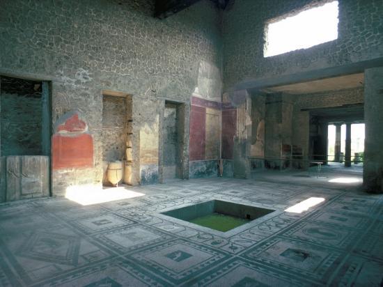 christina-gascoigne-politician-s-house-pompeii-campania-italy
