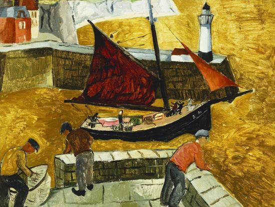 christopher-wood-mousehole-cornwall