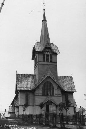 church-hammerfest-finnmark-northern-norway-c1920s-c1930s