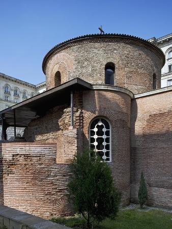 church-of-st-george-sofia-bulgaria