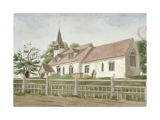 church-of-st-mary-norwood-middlesex-c1800