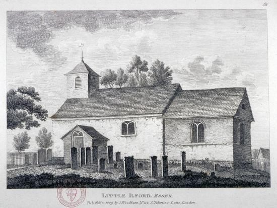 church-of-st-mary-the-virgin-little-ilford-newham-london-1809