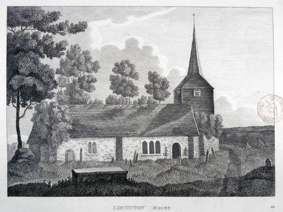 church-of-st-nicholas-loughton-essex-1809