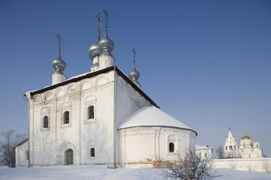 church-within-the-convent-of-the-intercession-founded-in-1364-suzdal-golden-ring-russia