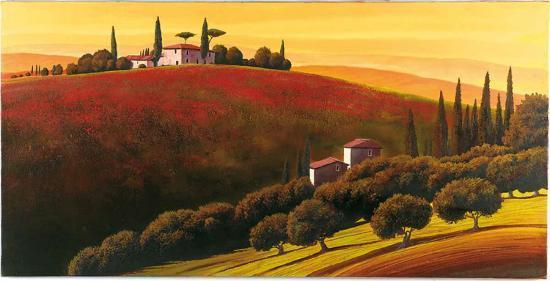 cimino-tuscan-skyline-i